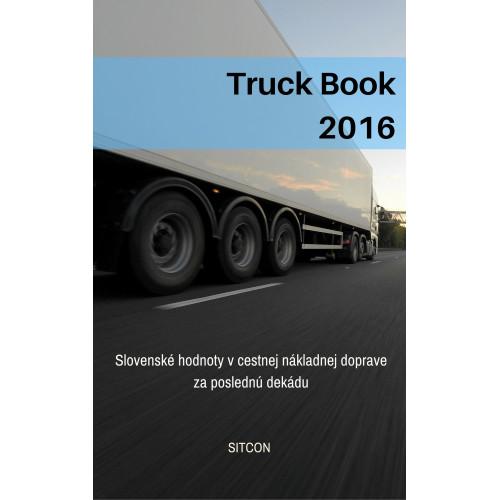 Truck Book 2016